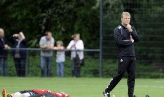 Was ist los bei Hertha BSC und dem 1. FC Köln? (Foto)