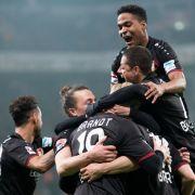 Was kann Bayer Leverkusen gegen Atletico Madrid ausrichten? (Foto)