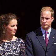 Wie tief steckt Prinz William im Fifa-Sumpf? (Foto)