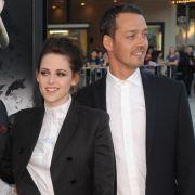 Was lief wirklich zwischen Kristen Stewart und Rupert Sanders?