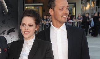 Was lief wirklich zwischen Kristen Stewart und Rupert Sanders? (Foto)