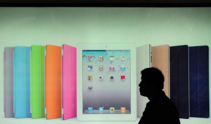 Was macht das iPad mit unseren Hirnen? (Foto)