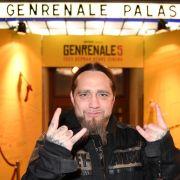 Ist der Rüpel-Rocker etwa immer noch mit seiner Ex-Freundin zusammen? (Foto)