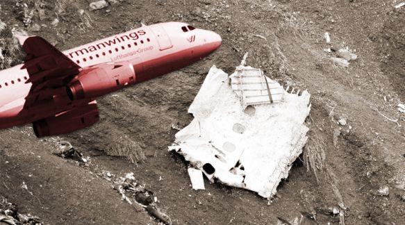 Details zum Airbus-Crash 4U9525