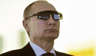 Was passiert mit Russland wenn Wladimir Putin es eines Tages nicht mehr zusammenhält? (Foto)