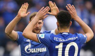 Was kann Schalke gegen Mönchengladbach im Europa League-Achtelfinale ausrichten? (Foto)