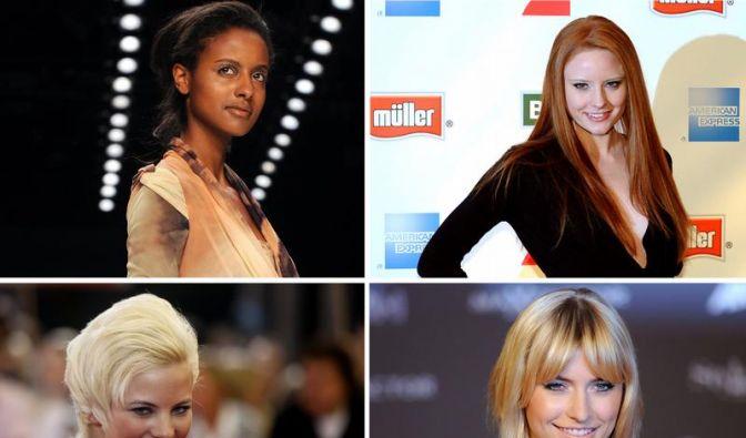 Was wurde aus Heidi Klums «Topmodels»? (Foto)