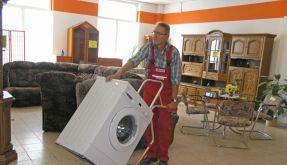 Waschmaschine  (Foto)