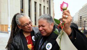 Washingtons Homo-Ehen beflügeln (Foto)
