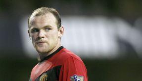 Wayne Rooney (Foto)
