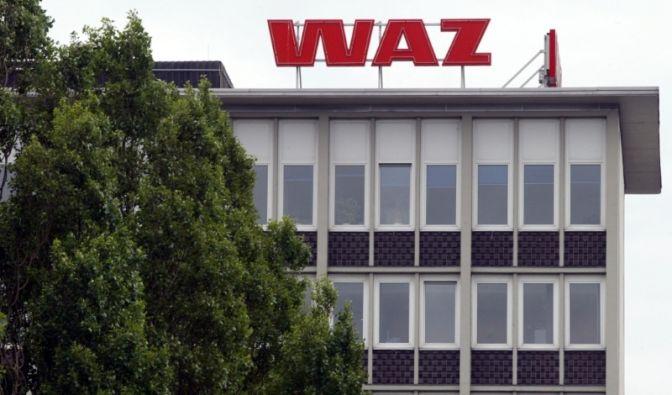 WAZ Gruppe (Foto)