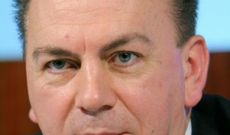 Weber will Finanzstabilität gesetzlich sichern (Foto)