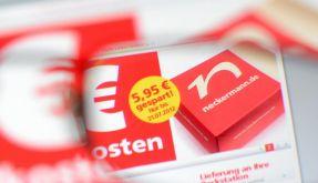 Webseite des Versandhändlers Neckermann.de: Solange das Insolvenzverfahren läuft, geht das Geschäft normal weiter. (Foto)