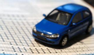 «Wechselfieber» bei Autofahrern: Tipps für Versicherte (Foto)