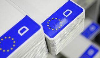 Wechselkennzeichen: Mehrere Tarifvergleiche nutzen (Foto)