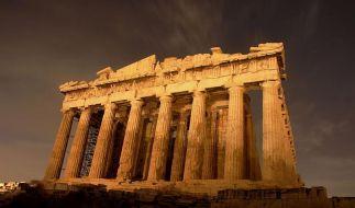 Wegen Beamten-Entlassungen: Athen befürchtet Prozess-Lawine (Foto)