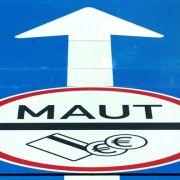 Diskriminierung! Nachbarländer wollen gegen Pkw-Maut klagen (Foto)