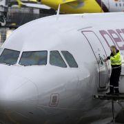 Wegen giftiger Kabinenluft wäre es bei Germanwings 2010 fast zur Katastrophe gekommen.