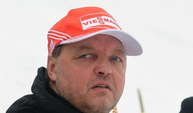 Wegen Kälte: Keine DSV-Läufer nach Rybinsk (Foto)