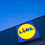 Wegen eines schwarzen Models muss der Discounter Lidl in Tschechien herbe Kritik einstecken. (Foto)