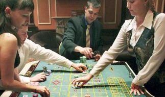 Wegen seiner Spielsucht hat ein Mann seine eigene Entführung vorgetäuscht. (Foto)