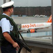 Bombenalarm! Flugzeug muss in Köln notlanden (Foto)