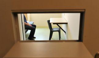 Wegen angeblicher Vergewaltigung: Ein Lehrer saß fünf Jahre unschuldig im Knast. (Foto)