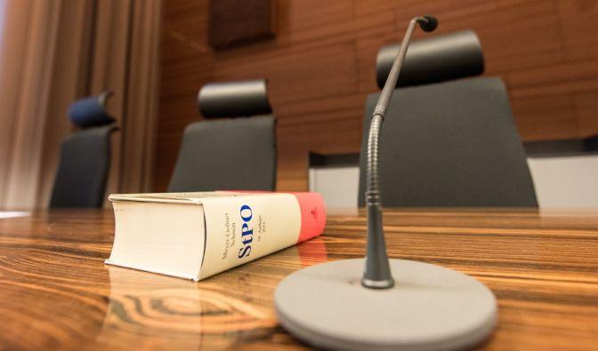 Wegen eines Vergewaltigungsvorwurfs muss der Profi-Spieler vom FC Zürich nun vor Gericht (Symbolbild). (Foto)