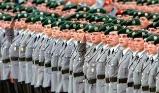Wehrbeauftragter: Mehr Ausländer zum Bund (Foto)
