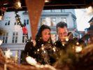 Weihnachten in Kopenhagen (Foto)