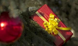 Weihnachten und Silvester frei zu haben, ist nicht selbstverständlich. Denn eigentlich sind beide Tage keine gesetzlichen Feiertage. (Foto)