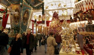 Weihnachtsdeko (Foto)