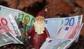 Weihnachtsgeld in betrieblicher Altersvorsorge:Nicht ohne Zuschuss (Foto)