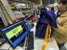 Weihnachtsgeschäft: Online-Einkäufe liegen im Trend (Foto)