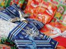 Weihnachtsgeschenke der Großeltern sorgen oft für Streit (Foto)