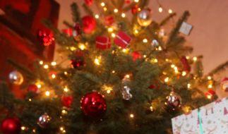 Weihnachtsgeschenke (Foto)