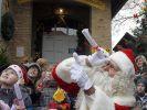 Weihnachtspostfiliale Himmelpfort geöffnet (Foto)