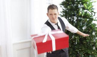 Weihnachtsstimmung in den Musik-Charts (Foto)