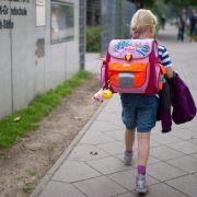 Eltern vergaßen Feiertag UND Tochter (Foto)