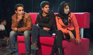 Weil Latifa Azizi an einer Castingshow teilnahm, wurde sie von ihrer eigenen Familie bedroht. (Foto)