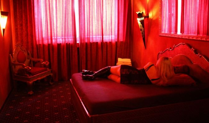 prostituierte für 16 jährige sex im alter