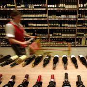 Beim Wein spielt der Preis für den Geschmack eine nicht unwesentliche Rolle.