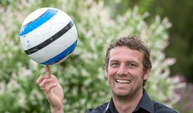 Weinzierl wird neuer Trainer in Augsburg (Foto)