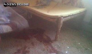 Weißes Haus: Bin Laden war nicht bewaffnet (Foto)