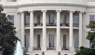 Weißes Haus  (Foto)