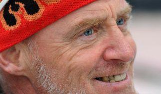 Weißrussland ehrt deutschen Biathlon-Trainer Siebert (Foto)