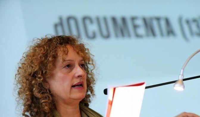 Weit gefasster Kunstbegriff auf der 13. documenta (Foto)