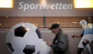 Weiter Ärger um Sportwetten (Foto)