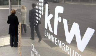 Weiter Gehalt für suspendierte KfW-Vorstände (Foto)