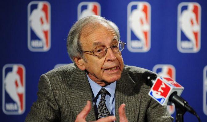 Weiter NBA-Arbeitskampf - Profis planen Welttour (Foto)